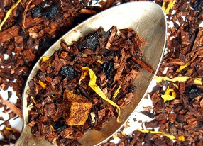 elderberry apricot rooibos herbal self care
