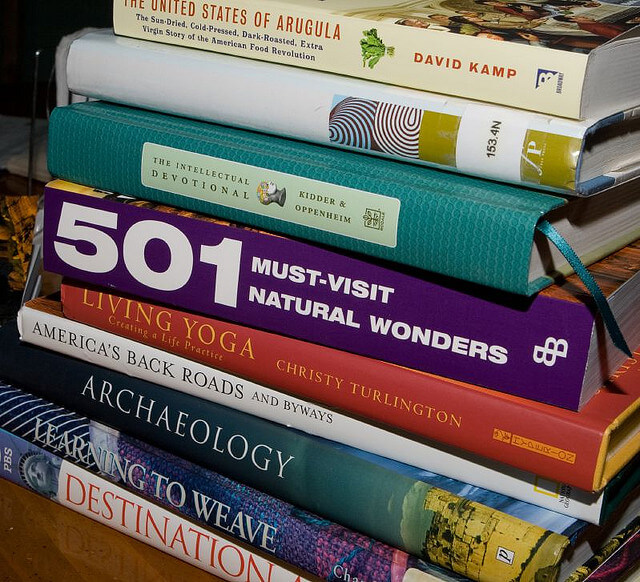 How to Host a Lit Swap:  The Busy Professionals Book Club