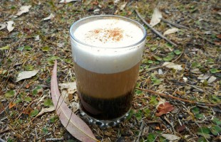 Autumn Sipping: Make Your Own Personalized Pumpkin Spice Latte