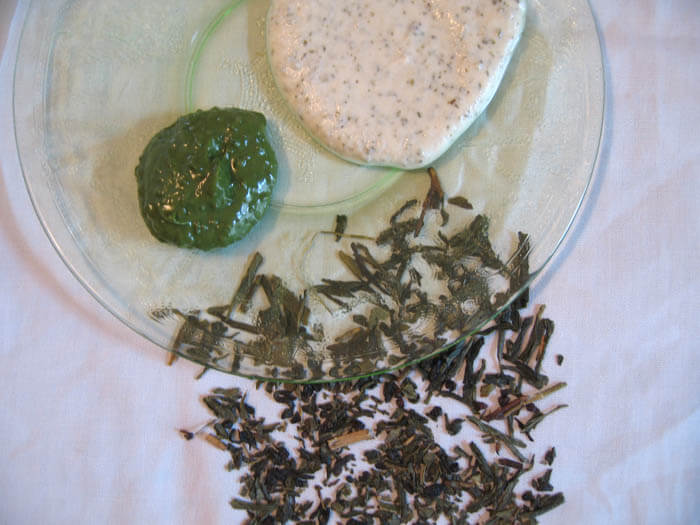 More Than a Beverage: Taking Your Tea to the Spa