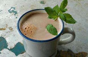 Tea-Infused Hot Drinks, 3 Ways