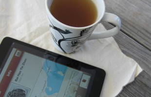 Best Apps for Tea Time