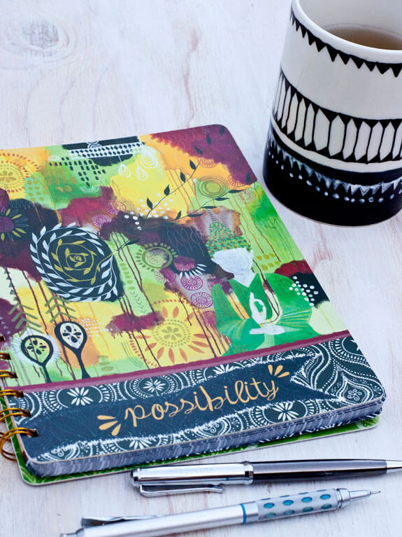 possibility journal