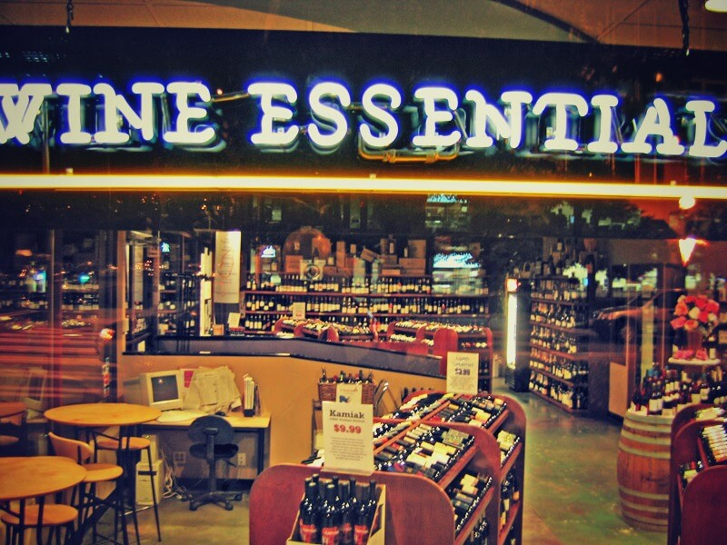 wine essentials A Gourmands Weekend Getaway to Seattle