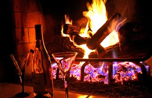 fireplace wines