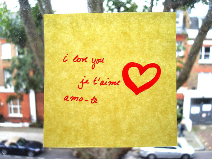 Gimme 5: How to Give Romantic Gifts Using Love Languages as Your Guide
