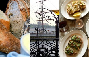 Always Hungry In Philadelphia: A Foodie Weekend Getaway