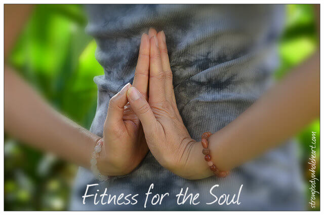 fitness for the soul