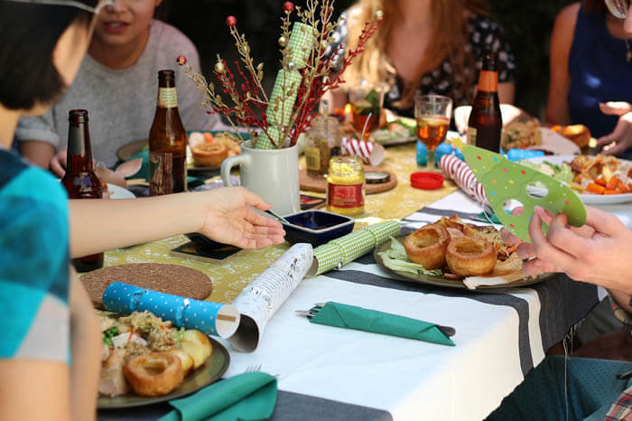 Please Have a Seat: Why Your Dinner Parties Should Include Assigned Seating