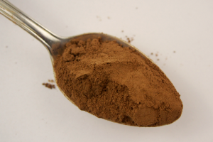 raw organic hot cocoa mix