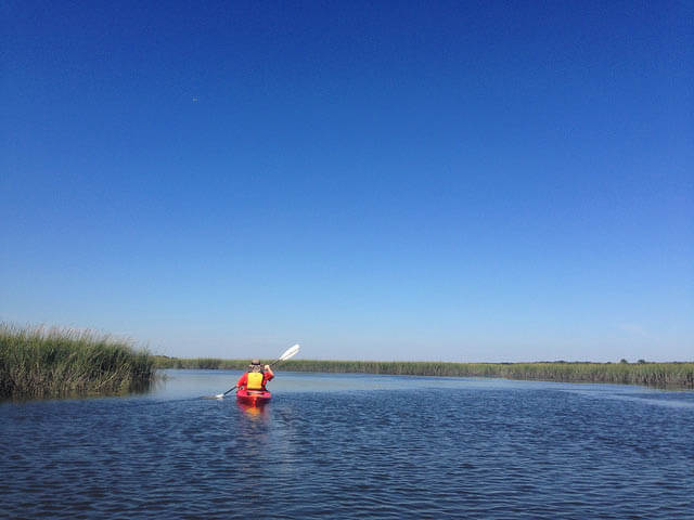 S'mores, Forts & Relaxation: A Weekend in Amelia Island, Florida