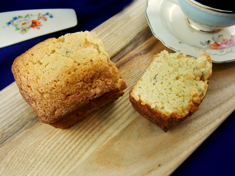 yogurt pound cake recipe