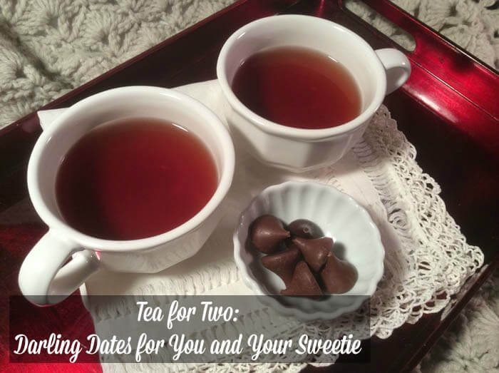 Darling Dates for You and Your Sweetie