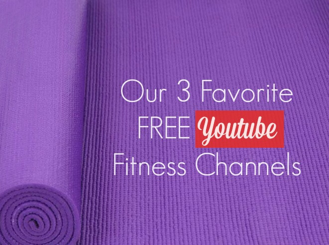 free-youtube-fitness-channels