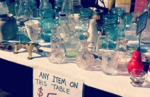 5 Tips and Tools for a Successful Flea Market Trip fi