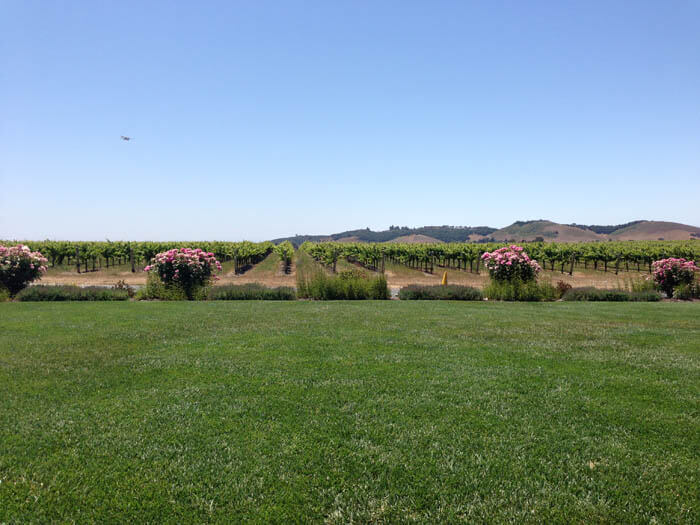 America's Happiest Town: Wining and Dining In San Luis Obispo