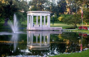 Race or Relax: A Weekend Getaway in Historic Saratoga Springs