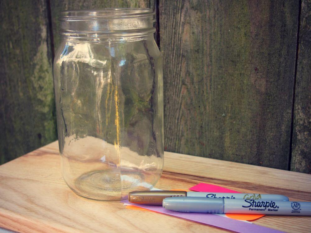 how to make a jar of success