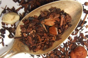 Chocolate Hazelnut Dessert Tea