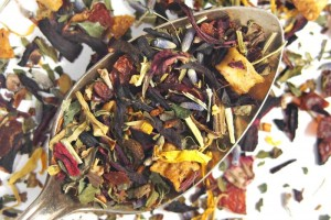 Ease Herbal Tea