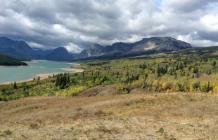 Exploring the Natural Wonders of Glacier National Park