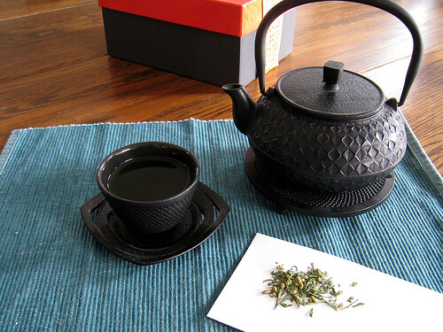 Tea Superstitions For Prosperity Love And Good Fortune