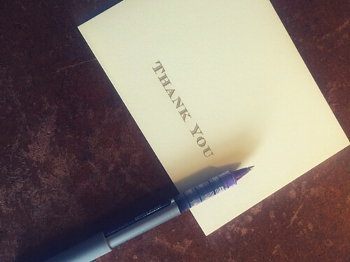 5 Creative Ways to Cultivate Gratitude Without a Journal