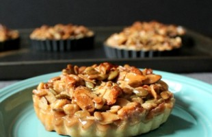 All-Occasion Maple Mixed Nut and Seed Tarts fi
