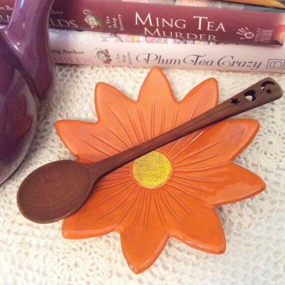 cute tea spoon