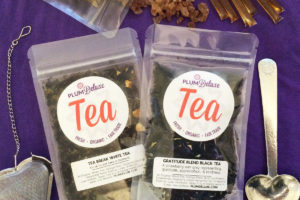 Loose Leaf Tea Lover's Starter Kit