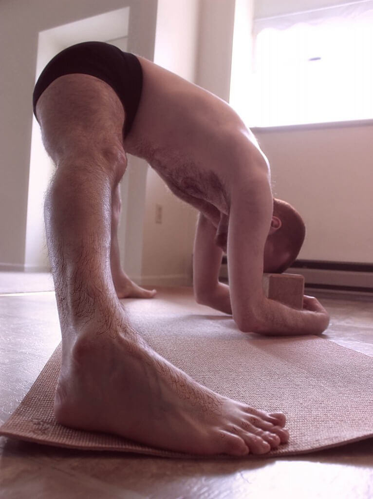 6 Yoga Poses to Boost Your Immunity