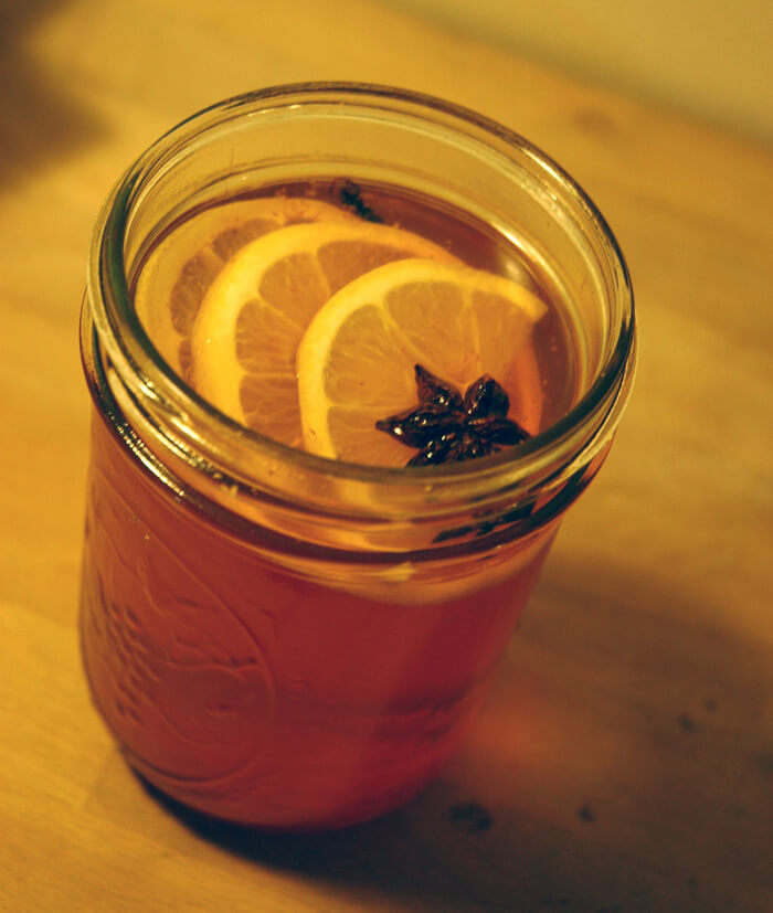It's Toddy Time: Warm Up With This Traditional Medicinal Cocktail