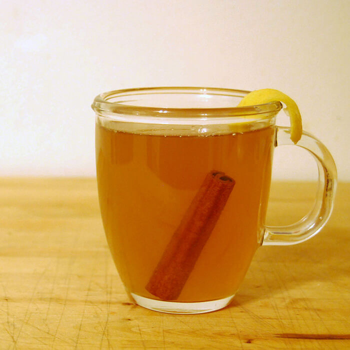 Hot Toddy Recipe Basics: Warm Up With This Medicinal Cocktail
