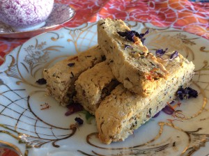 tea biscotti recipe