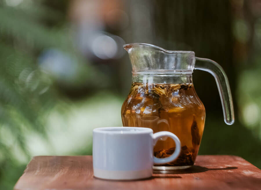 The Best Loose Leaf Iced Tea Makers For Your Summer Sipping