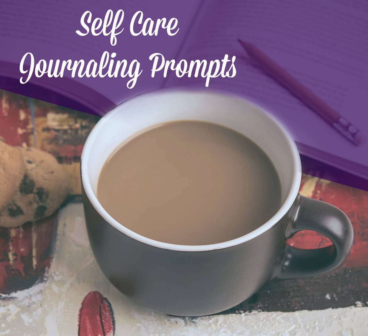 self care journaling prompts
