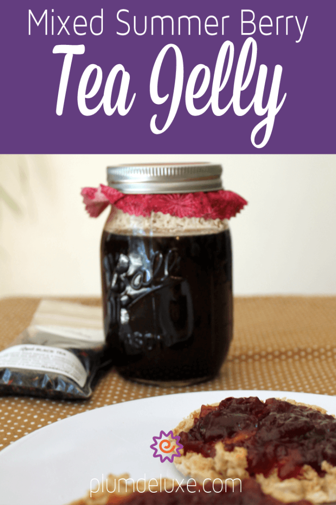 tea jelly