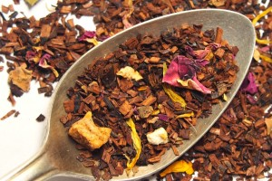 Rise & Shine Herbal Tea (Apricot/Rose)