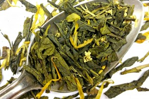 Abundance Blend Green Tea (Passionfruit/Elderflower)