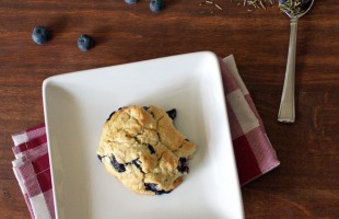 bluerose-scone