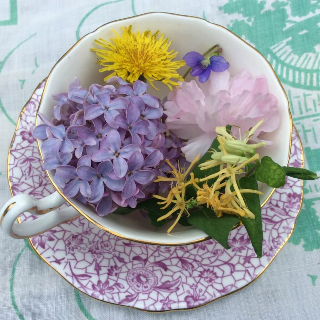 tea gifts for mom