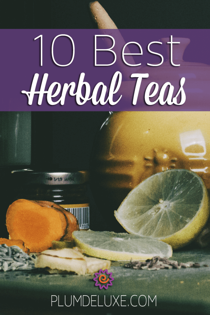 best herbal tea