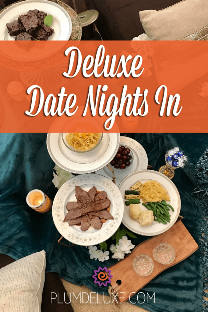 Deluxe Date Night In