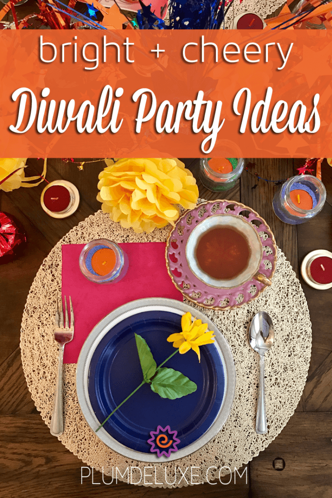 Diwali Party Ideas