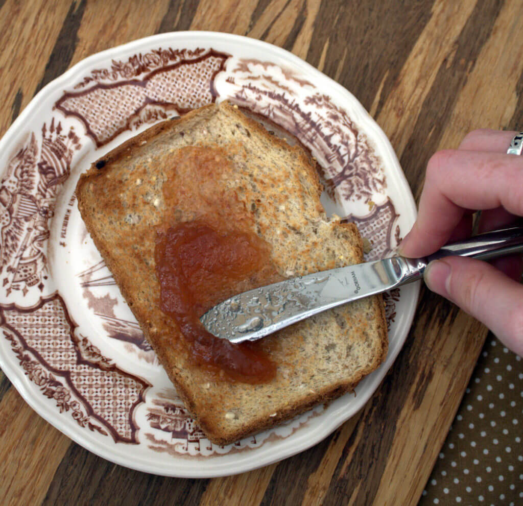 chai infused apple butter recipe