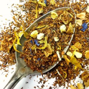 Soul Warmer Herbal Tea
