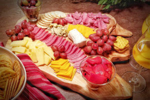 Antipasti Tray