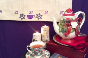 Tea Lover's Advent Calendar