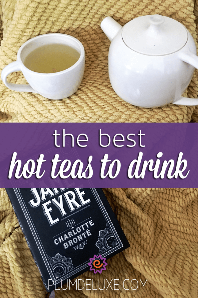 Best Hot Teas to Drink