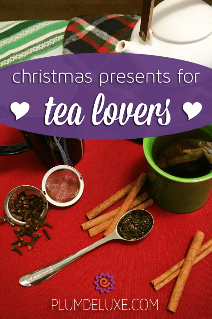 If you're looking for something a little more special for the tea fans in your life, you need this guide to Christmas presents for tea lovers.